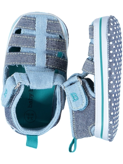 Baby Boy Soft Sole Sandal