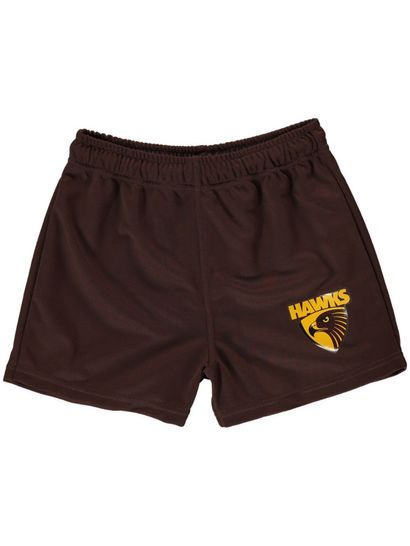 YOUTH AFL FOOTY SHORTS