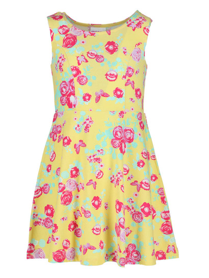 Girls Skater Dress