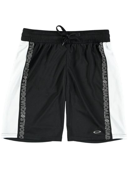 Boys Elite Mf Sport Short