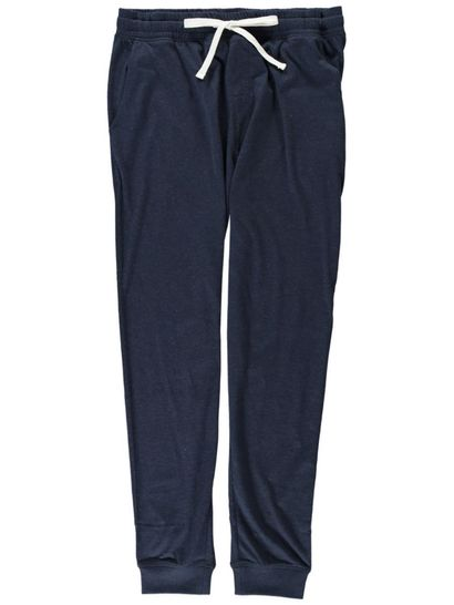 Mens Knitted Jogger Pant
