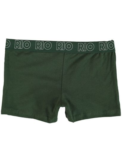 Rio Girls Netball Knicker