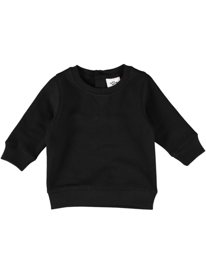 BABY FLEECE JUMPER