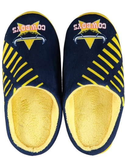 Mens Nrl Slippers