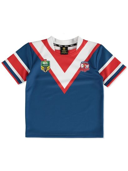 TODDLER NRL JERSEY