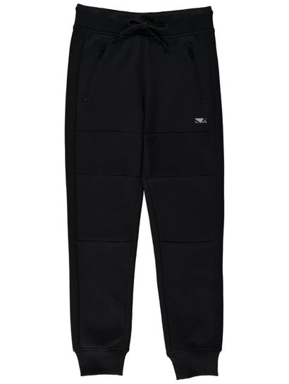 Boys Bad Boy Rib Trackpants
