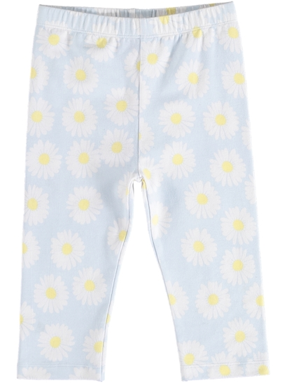 Toddler Girls Print Legging