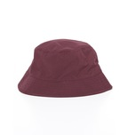 MAROON KIDS MICROFIBRE BUCKET HAT