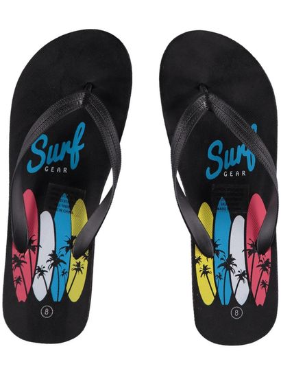 Mens Surfboard Favourtie Thong