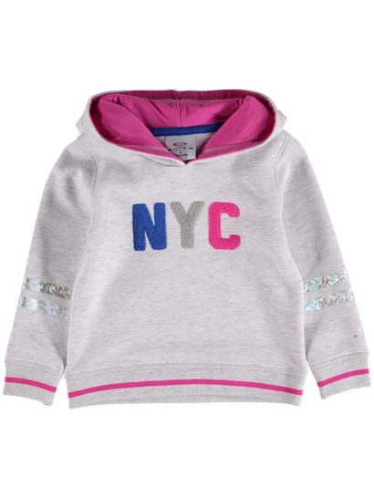 Toddler Girls Elite Hoodie