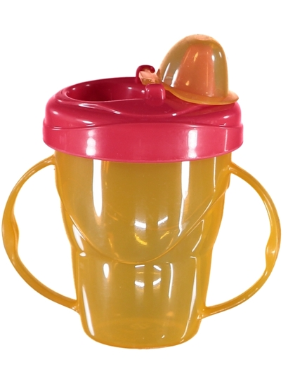 BABY BERRY SMALL SIPPY CUP - BPA FREE