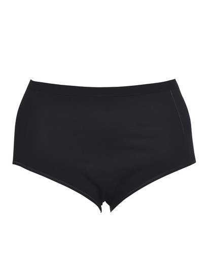 COTTON ELASTANE SHAPING BRIEF WOMENS