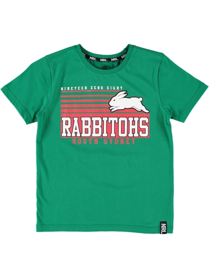 Youth Nrl Short Sleeve Tee