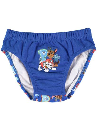 Boys Paw Patrol Brief