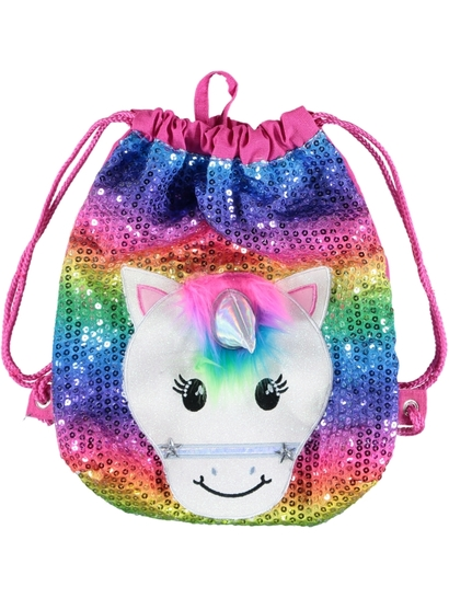 Kids Unicorn Bag