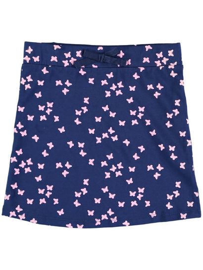 Toddler Girls Knit Skirt