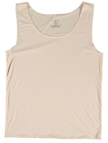 Thermal Vest No Lines Top Womens