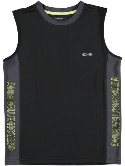 Boys Elite Muscle Top