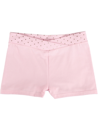 Girls Dance Bike Short