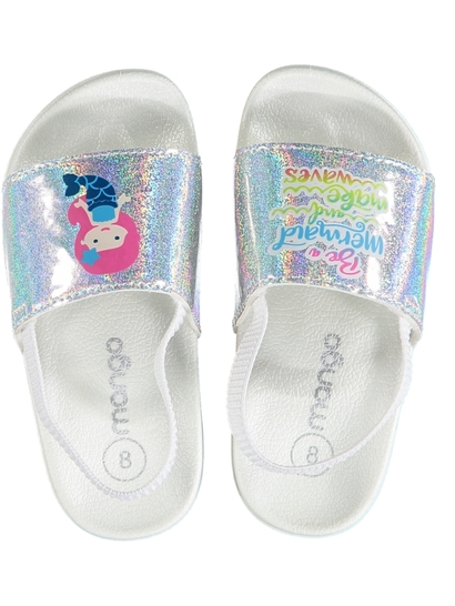 TODDLER GIRLS POOL SLIDES