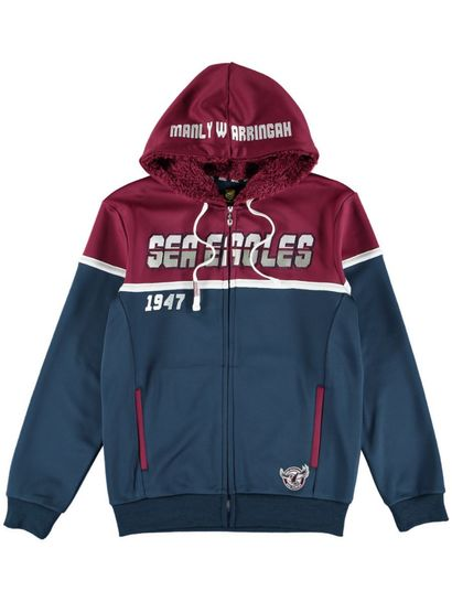 Nrl Mens Bonded Jacket