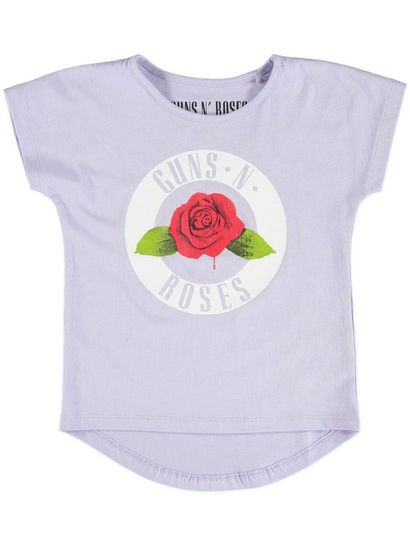 Toddler Girls Gnr Tee
