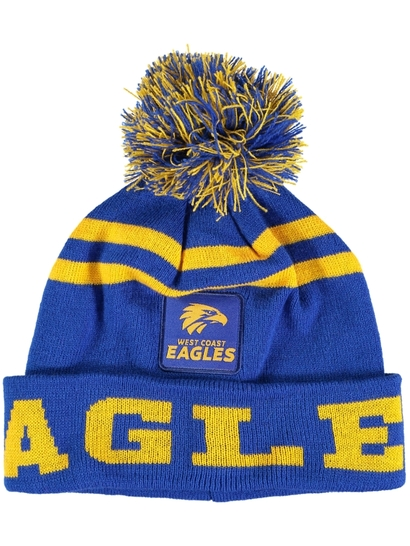 West Coast Eagles Merchandise   Clothes  bc9c162fd