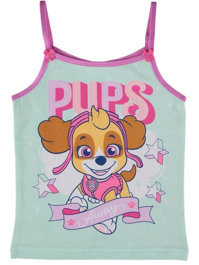 Toddler Girls Paw Patrol Cami