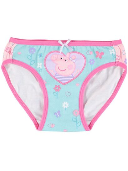 Girls Licence Brief - Peppa Pig