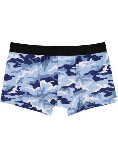 Boys Fashion Trunks