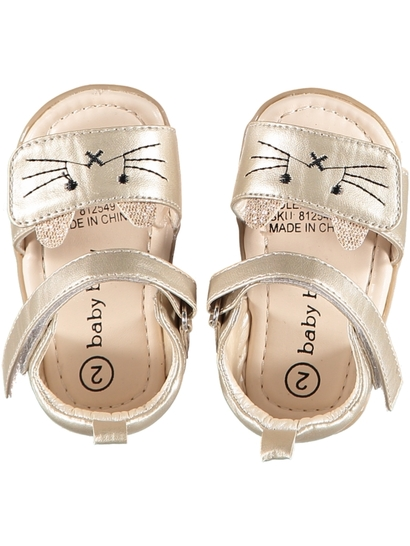 Baby Girl Mouse Sandal