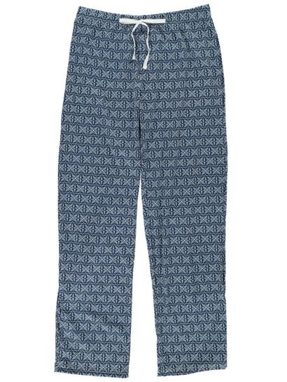 Long Length Pant Womens Sleepwear
