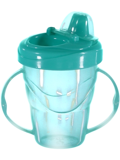 Baby Berry Small Sippy Cup