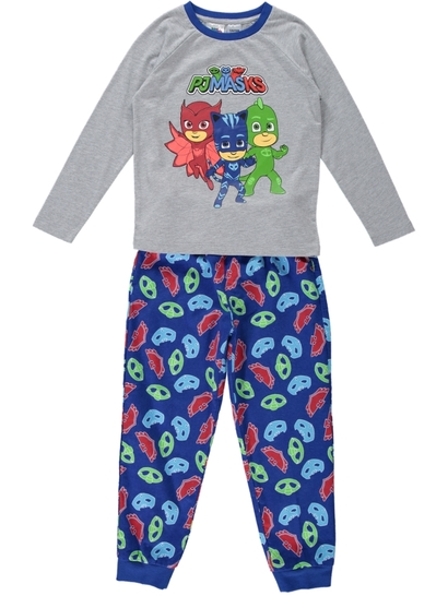 Toddler Boys Pj Masks Pj Set