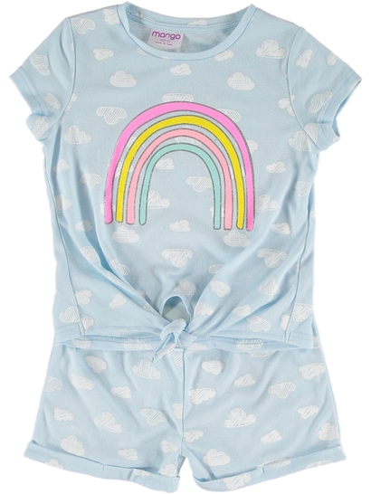 9a1c4887ffade Girls 7-16 Sleepwear