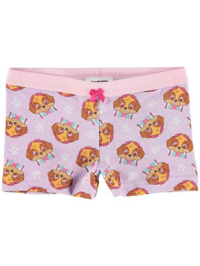 Girls Licence Shortie - Paw Patrol
