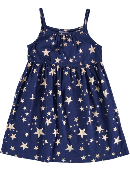 Toddler Girls Knit Dress | Tuggl