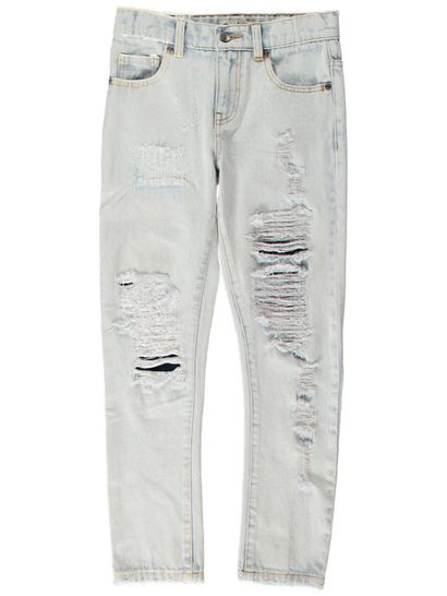 Boys Fashion Denim Jean