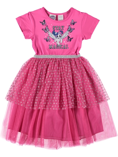 Toddler Girl My Little Pony Dress