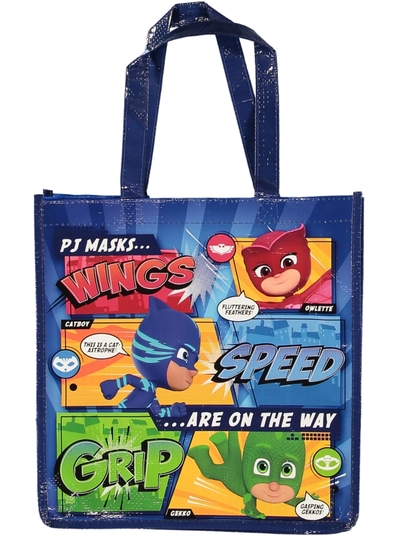 Pjmask Shopper Bag