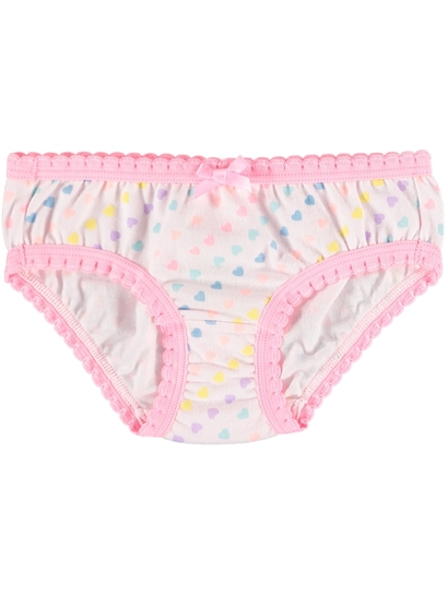 Girls Table Brief