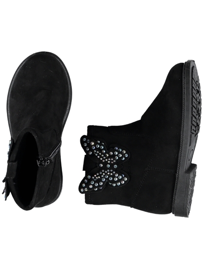 Toddler Girl Butterfly Boot