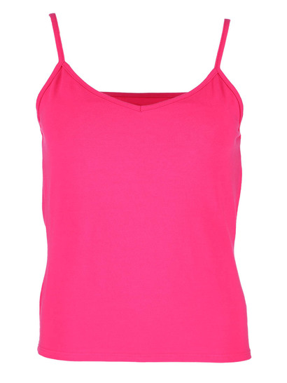 Plus Favourites V-Neck Cami Womens