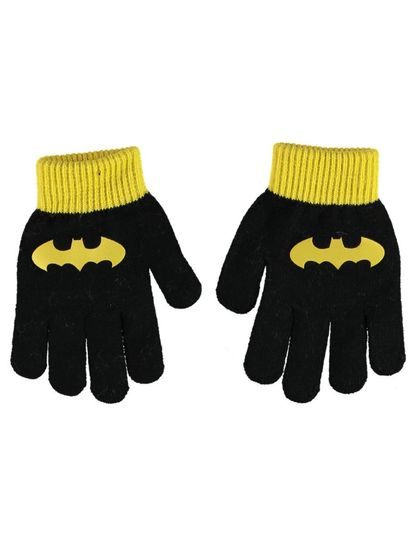 Boys Batman Glove