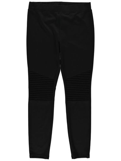 Womens Biker Legging