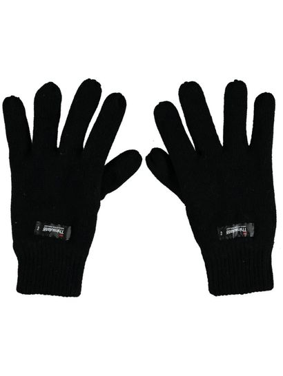 Mens Thinsulate Glove
