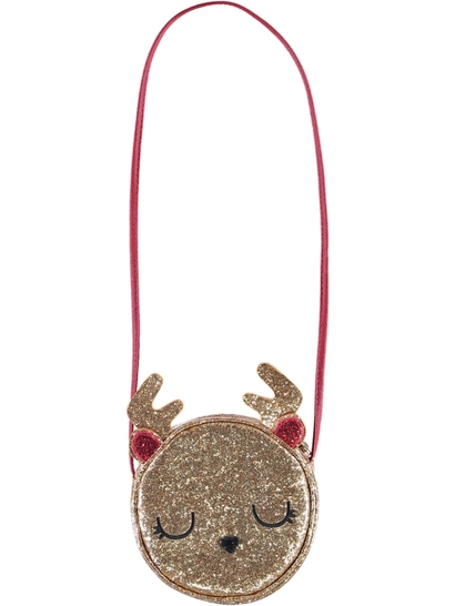 Reindeer Novelty Bag