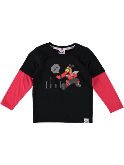 Toddlers AFL Short Sleeve Tee