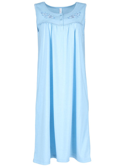 Jersey Sleeveless Nightie
