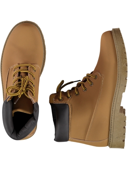 Boys Worker Boot